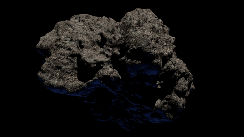Телескоп Gaia зафиксировал то, что ЕКА совсем не ожидало увидеть