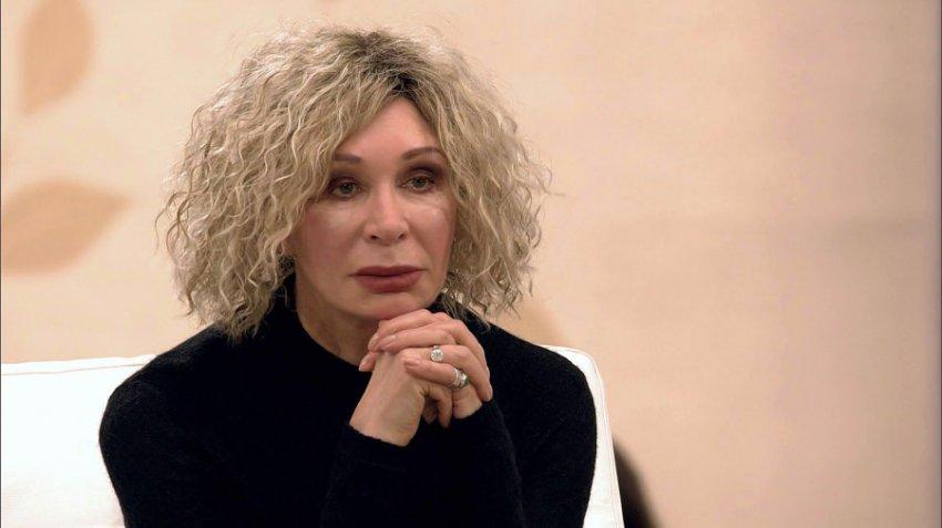 Татьяна Васильева пожертвовала квартирой ради возможности видеться с внуками