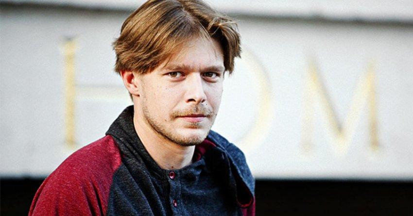 Никита Ефремов закрутил роман с ведущей шоу «Орёл и решка»