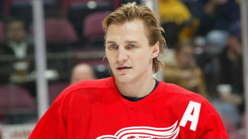 Сергей Фёдоров: российская звезда НХЛ стал жертвой американского афериста