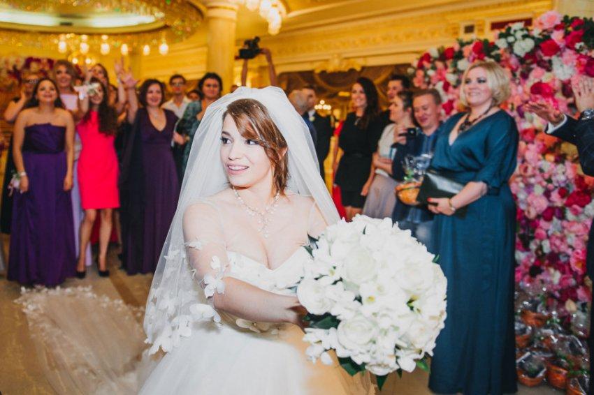 Дочь Розы Сябитовой Ксения назвала критерии выбора будущего супруга