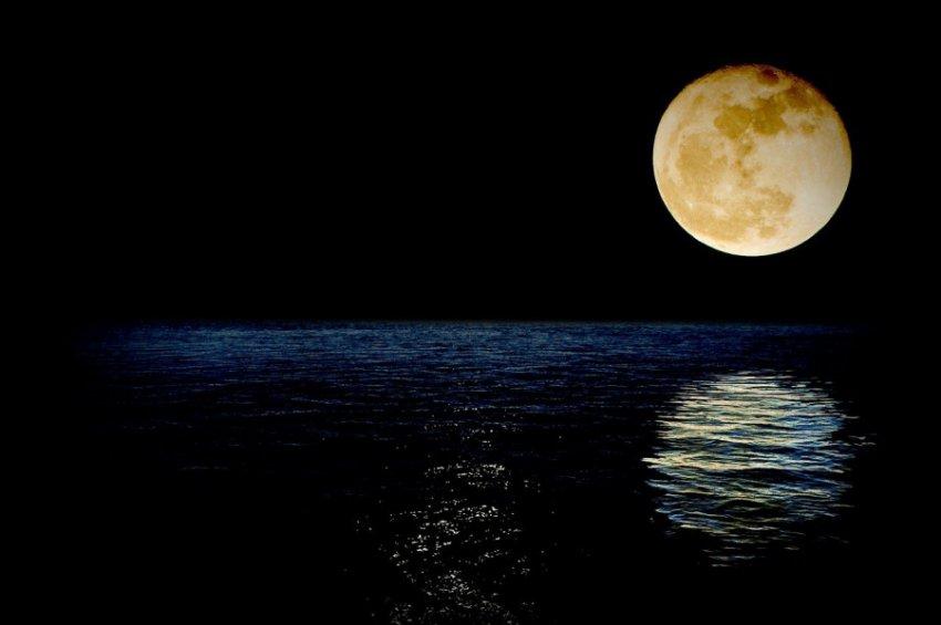 Лунный календарь с 13 по 19 мая