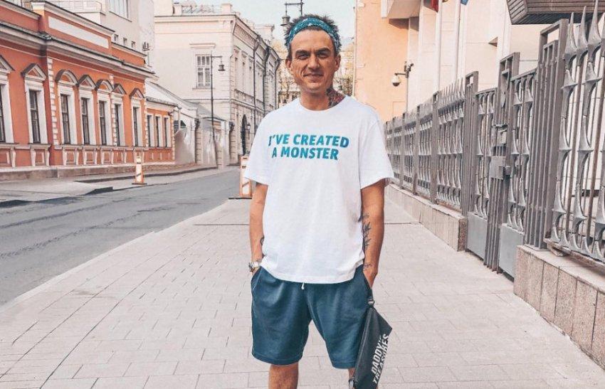 Влад Топалов назвал собственного сына монстром