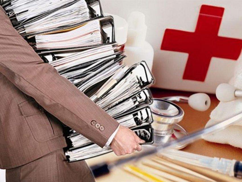 Фармацевтический бизнес как иерархия медицинской бюрократии