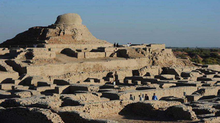 Раскрыта тайна происхождения Индской цивилизации