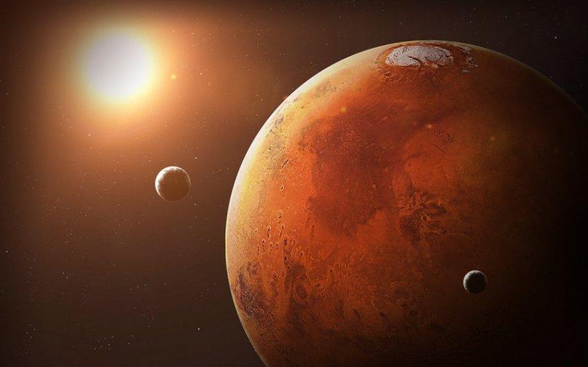 Астролог Володина назвала последствия перехода Марса в Рак