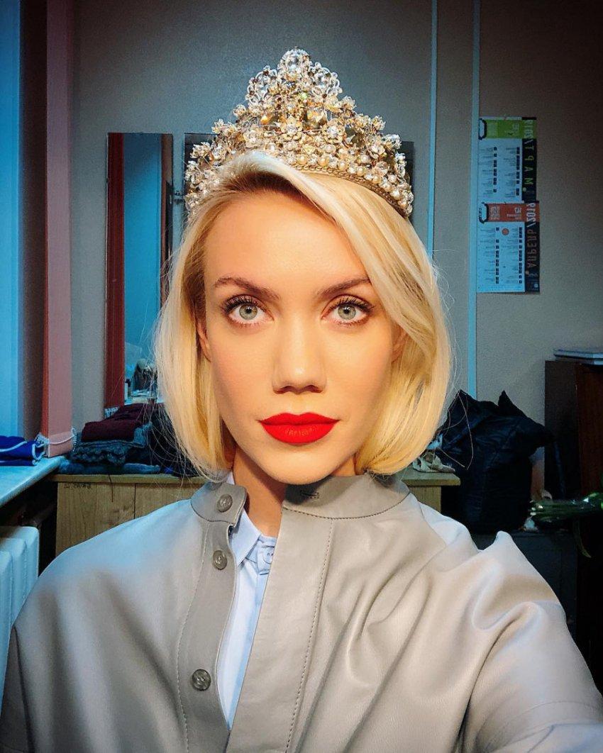 Елена Крыгина расскажет о красоте без макияжа