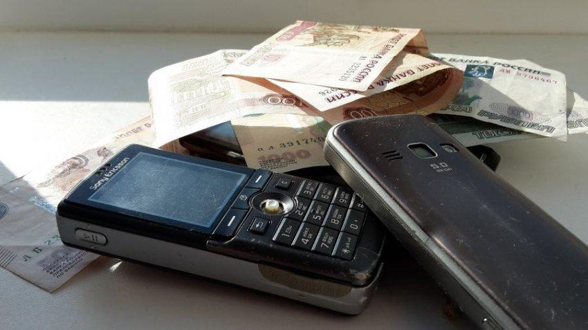Житель Омска хотел вернуть документы, но стал жертвой мошенника