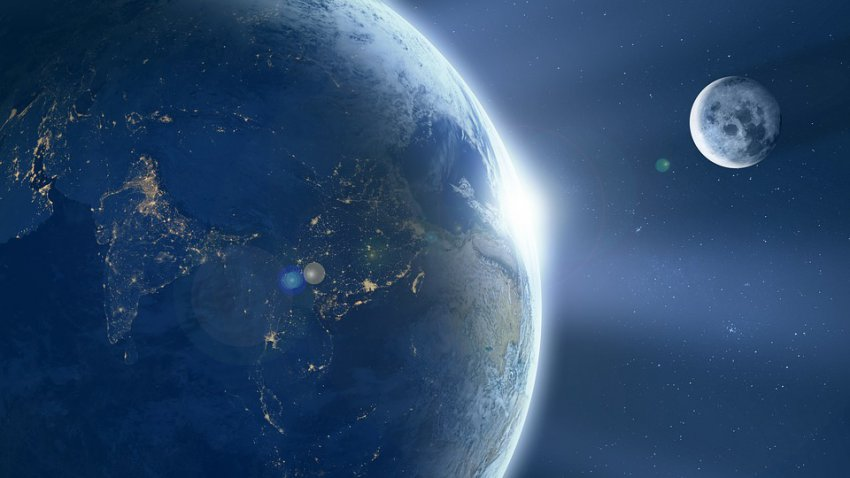 Северный полюс движется к Сибири: ученые объяснили причину перемещения