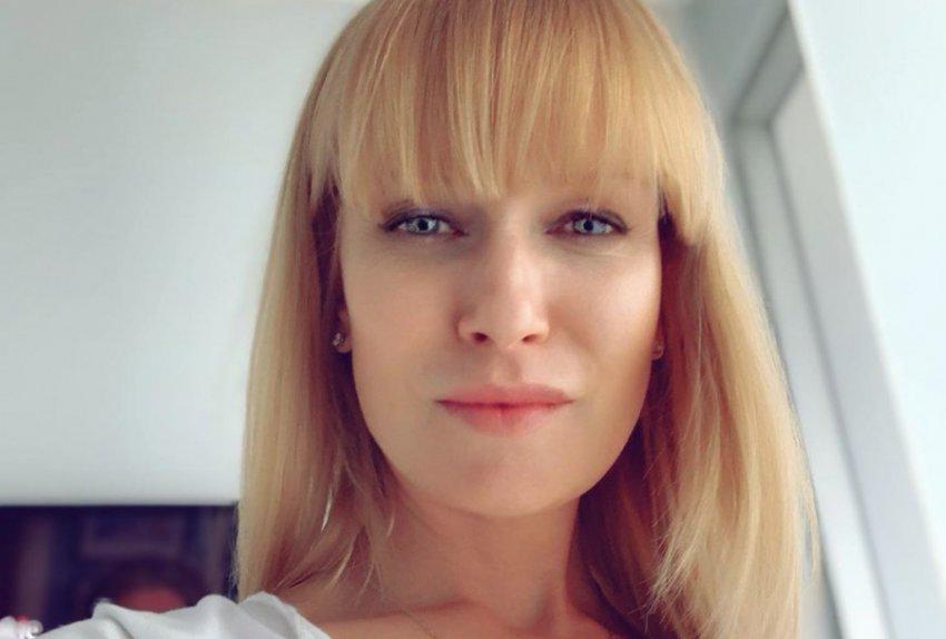 Олеся Судзиловская рассказала о похудении с помощью холода