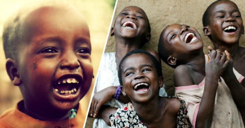 Массовый психоз или одержимость: загадка эпидемии смеха в Африке до сих пор не раскрыта