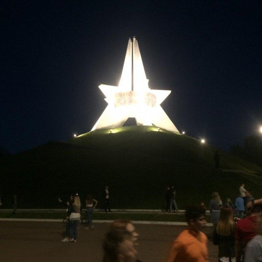 «Градусы» и «Дискотека Авария» дали концерт в Брянске