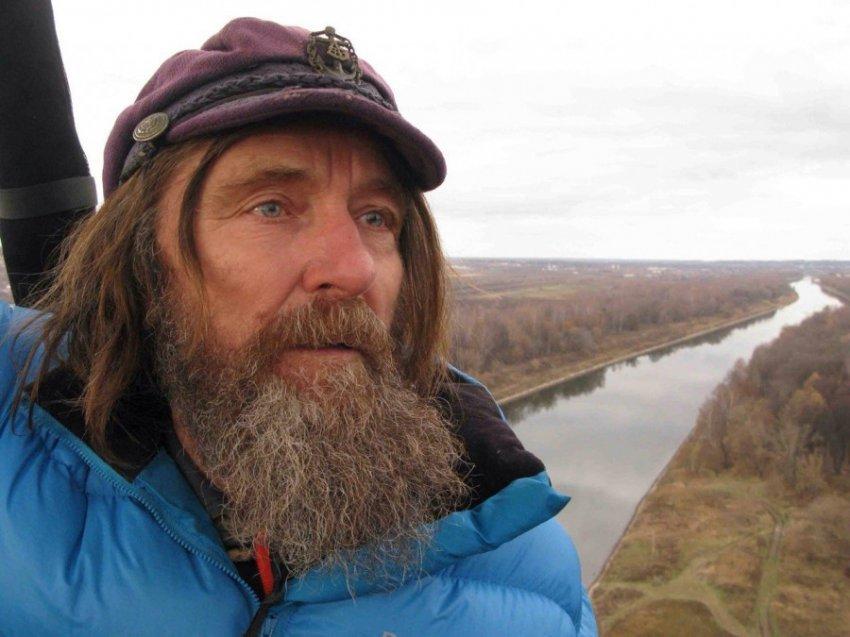 Три новых экспедиции Фёдора Конюхова: куда теперь отправится великий путешественник