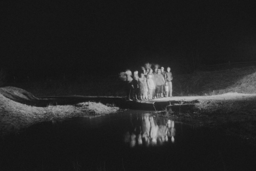 Смерть уральских марийцев и экспедиция в мир будущего