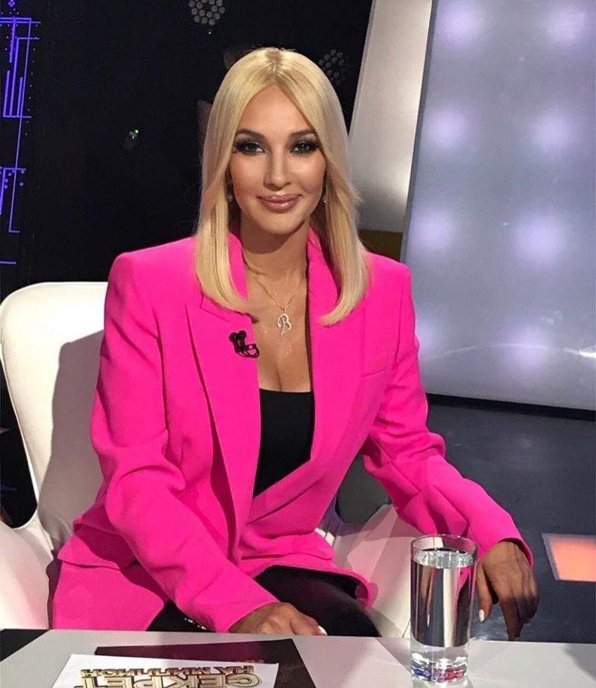 """Лера Кудрявцева раскрыла свои """"Секреты на миллион"""""""
