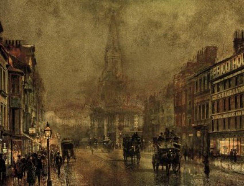 Пороки XIX века Великой Британской Империи, о которых не привыкли упоминать
