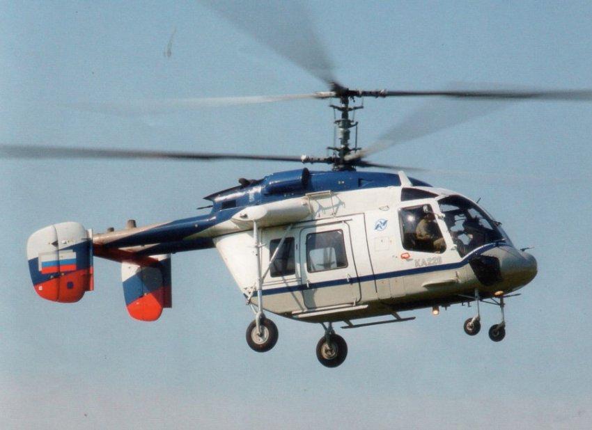 В Красноярске появился воздушный патруль