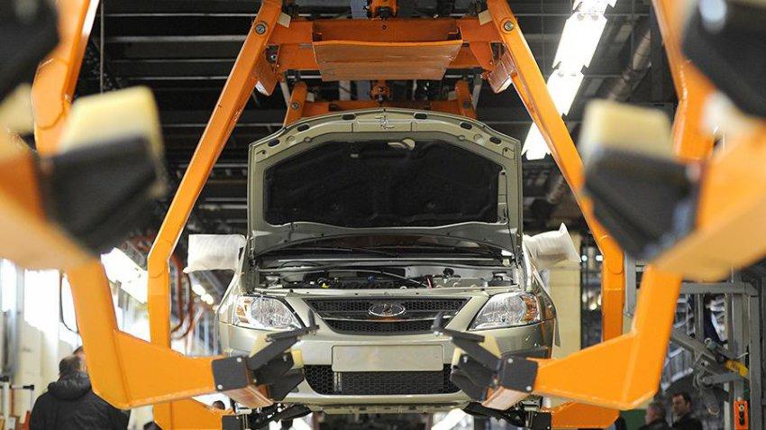 Россиянам придётся вернуть десятки тысяч автомобилей Lada Largus из-за серьёзной неисправности
