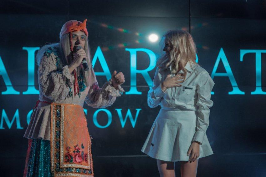 Группа Queens презентовала клип на композицию «Шифровальщик»
