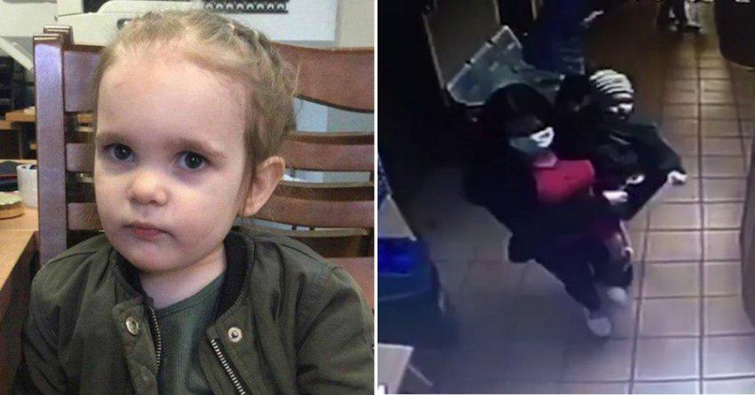 Прокуратура отпустила из суда мать брошенной в поликлинике девочки