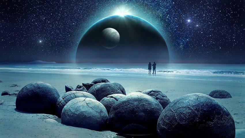 Вселенная пытается связаться с вами: знаки, посылаемые высшими силами
