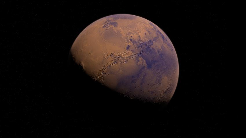 В Солнечной системы пропали Марс и Плутон