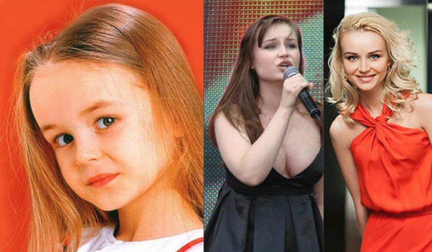 Полина Гагарина рассказала о похудении с 80 до 48 килограммов