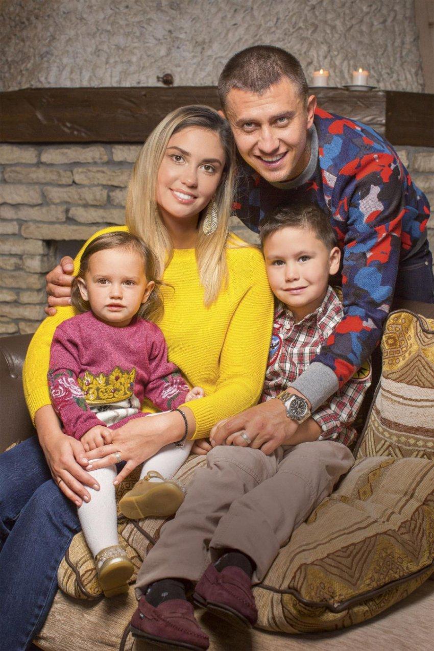 Агата Муцениеце: «Мы с мужем были на грани развода»