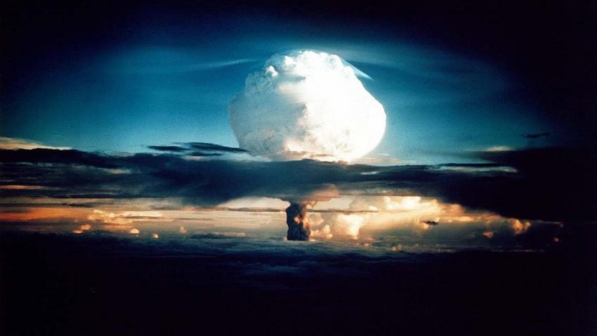 Экологическая катастрофа: в Тихий океан могут попасть отходы ядерных испытаний