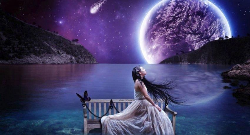 Лунный календарь красоты и здоровья с 21 по 26 мая