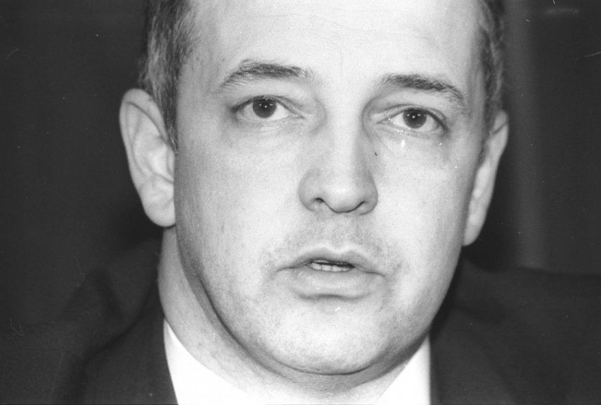Артём Тарасов: странная смерть и ненайденные сокровища первого советского миллионера