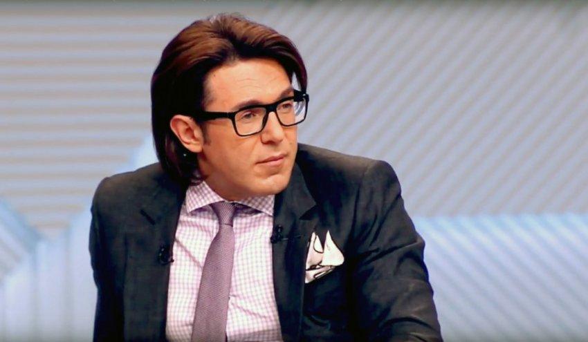 Зрители «России 1» осудили новую программу «Прямой эфир» Малахова