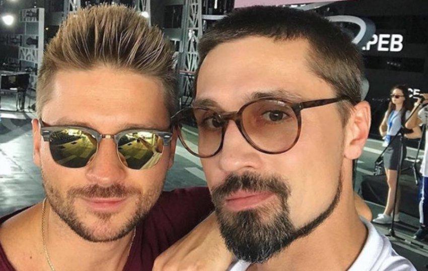 Билан допустил вероятность выступления на «Евровидении-2020» вместе с Лазаревым