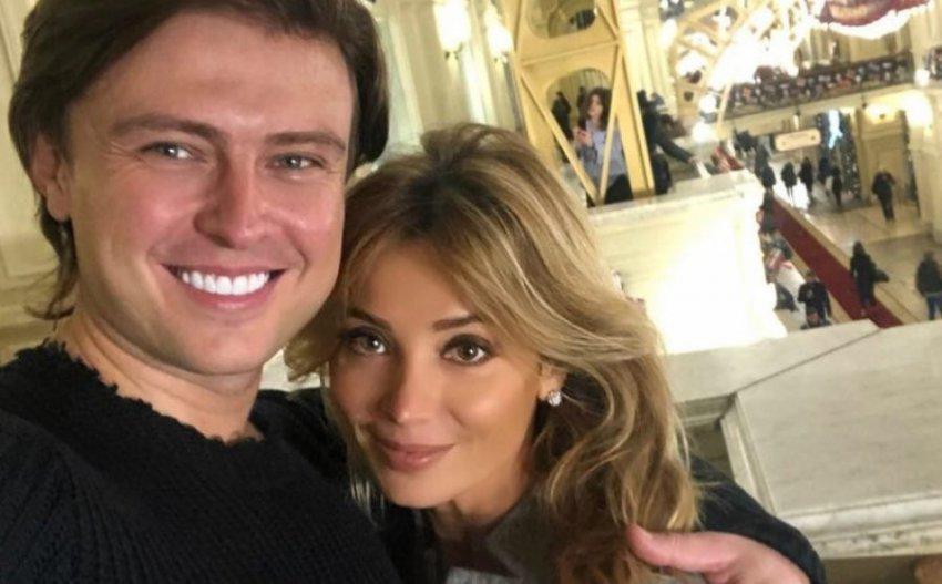 Беременная экс-любовница Прохора Шаляпина собирается сделать певца папой