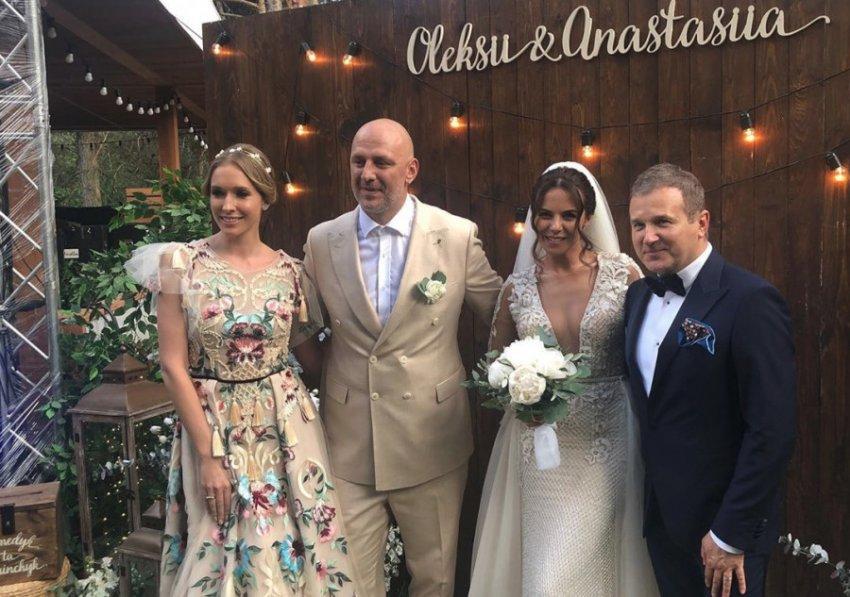 Потап и Настя Каменских на двоих похудели к свадьбе на 50 килограммов