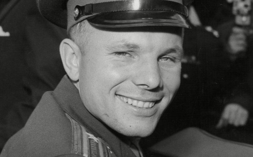 Девять фактов из жизни Юрия Гагарина, о которых не расскажут в школе