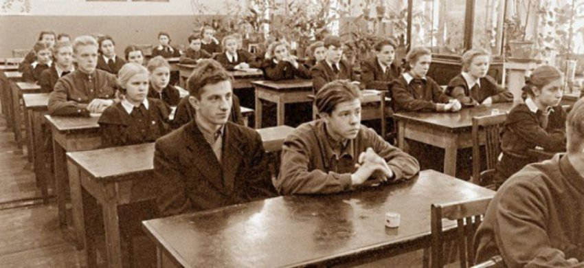 Мифы и правда о бесплатном образовании в СССР