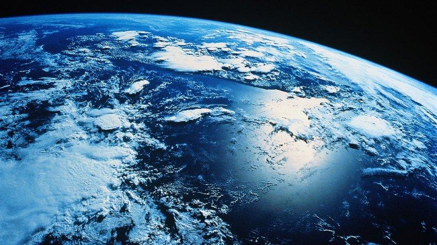 Исследование ученых: было установлено, откуда поступают химикаты, уничтожающие озоновый слой