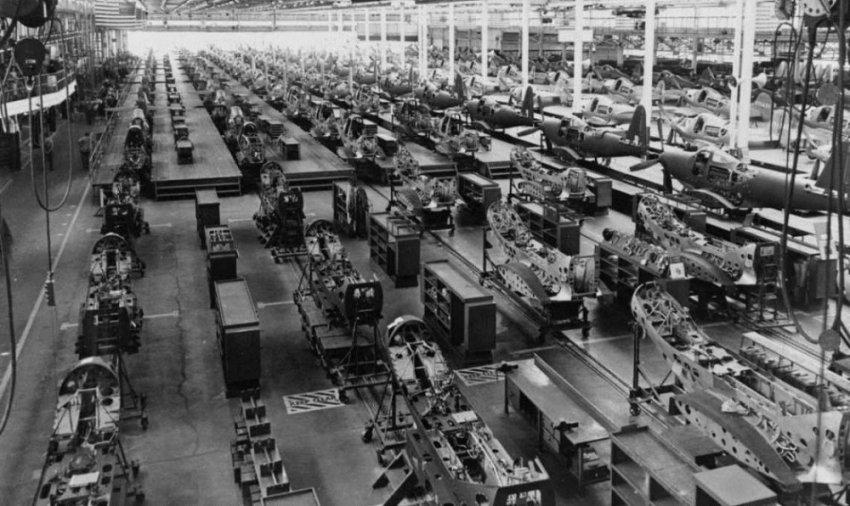 Главное экономическое чудо ХХ века – индустриализация в СССР
