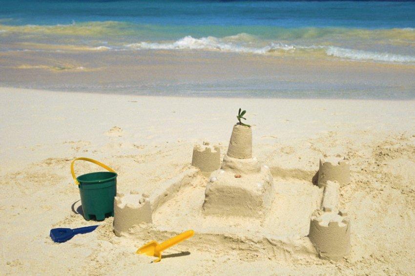 Знаки зодиака, которые обещают золотые горы, но продолжают строить замки на песке