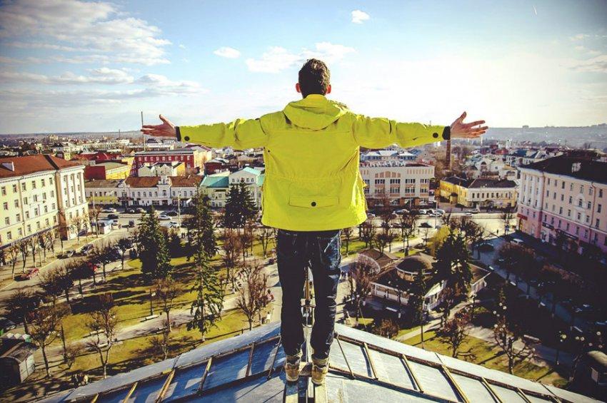 Синдром паркура и вирус зацепинга: почему молодёжь выбирает смертельное хобби