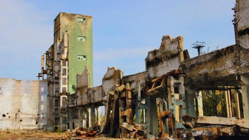 78 тысяч заводов и фабрик убиты Россией за последние 20 лет