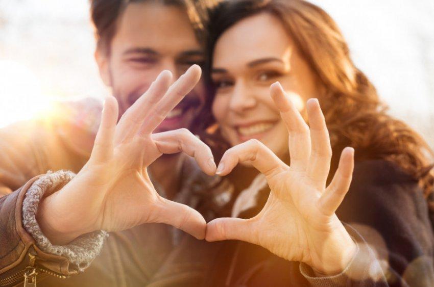 6 признаков идеальных отношений