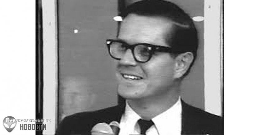 Убили, чтобы не рассказали правду? Загадка гибели трех астронавтов в 1967 году