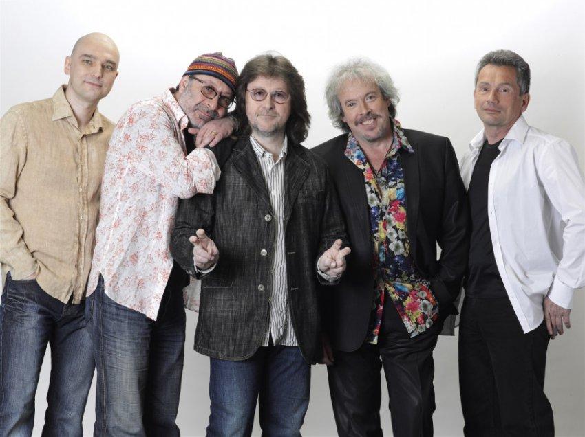 «Машине времени» - 50 лет: неизвестные факты из жизни легендарной группы