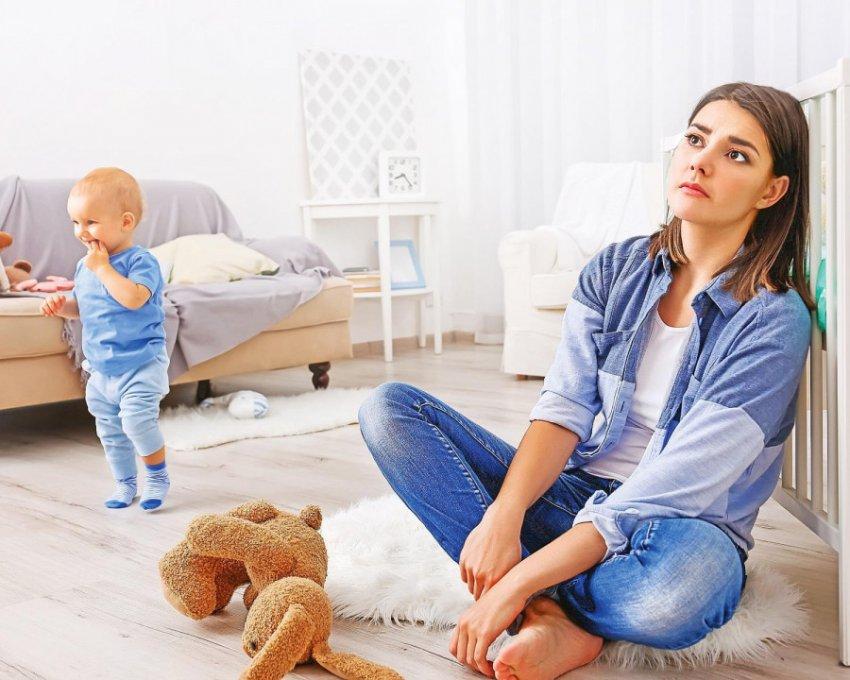 Жириновский заступился за женщин, не желающих иметь детей