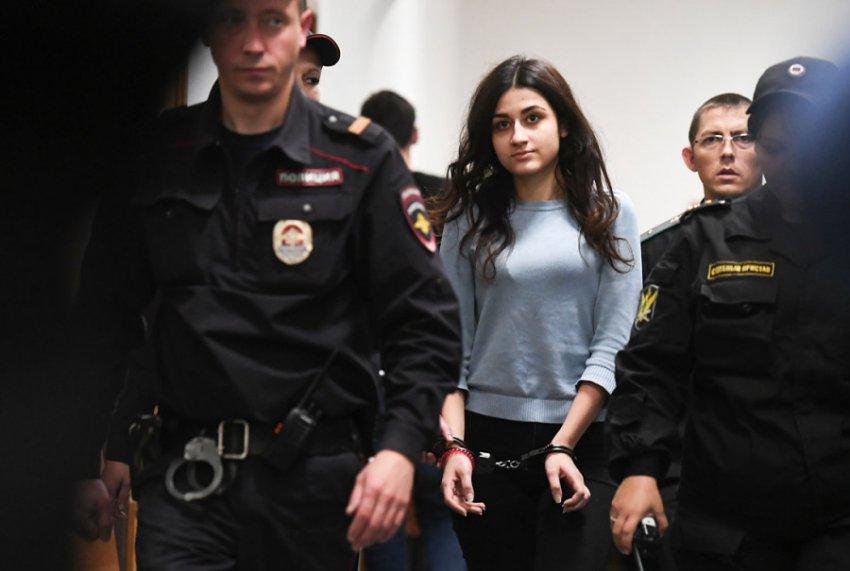Новые подробности в убийстве Михаила Хачатуряна тремя дочерьми