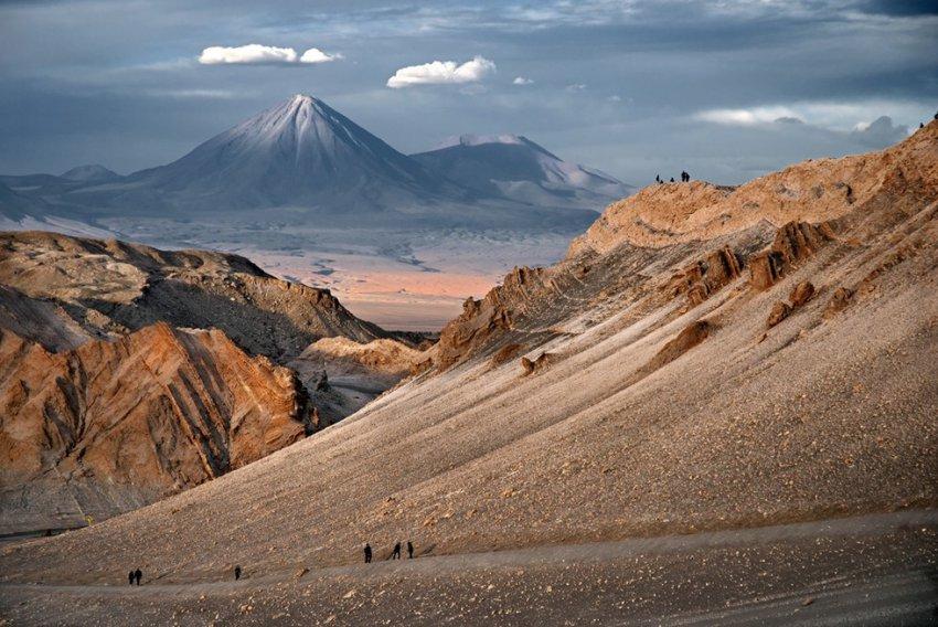 5 самых красивых и загадочных мест нашей планеты