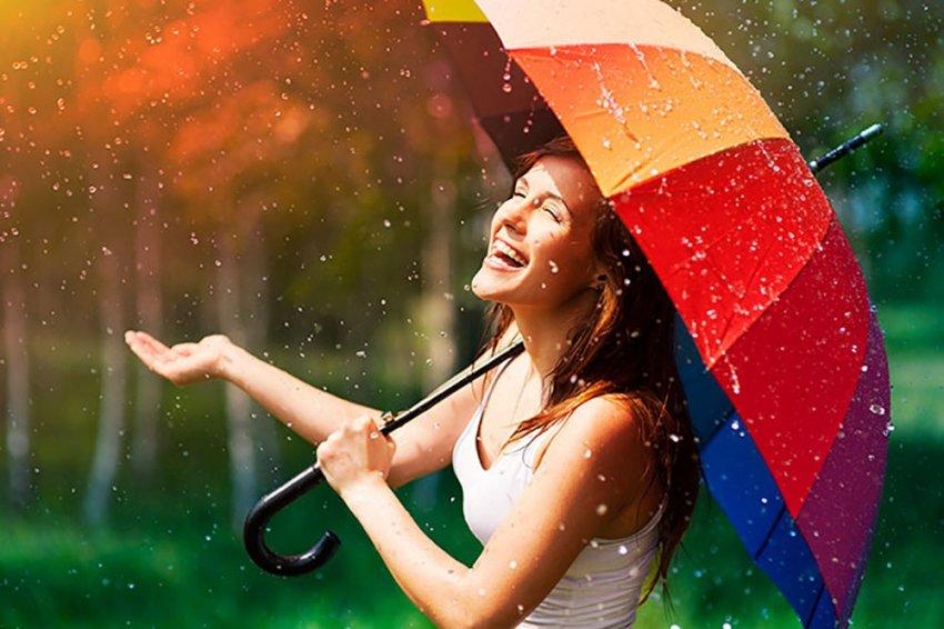 5 советов, как стать счастливым