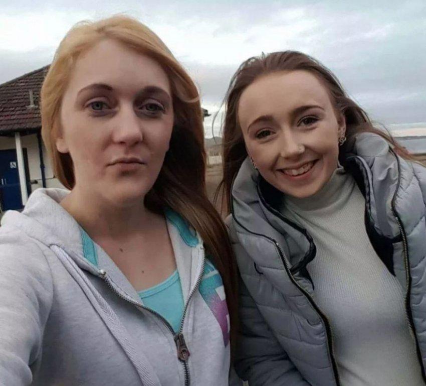 19-летняя девушка увела 36-летнего мужа у старшей сестры, беременной четвертым ребенком